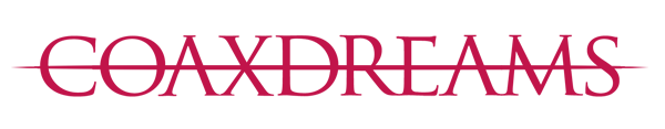 logo coaxdreams